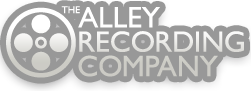 The Alley Recording Company